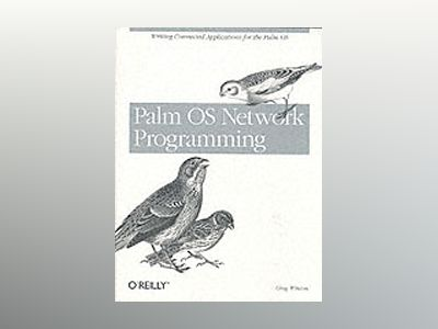 Palm OS Network Programming av Winton