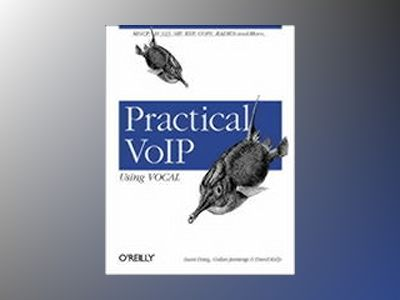 Practical VoIP Using VOCAL av Dang