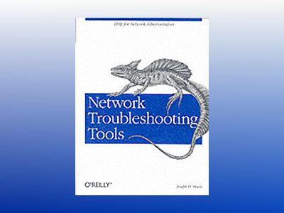 Network Troubleshooting Tools av Sloan