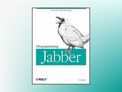 Programming Jabber av Adams
