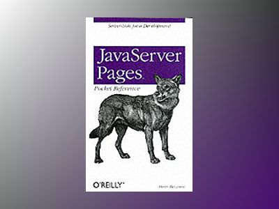 JavaServer Pages Pocket Reference av Bergsten