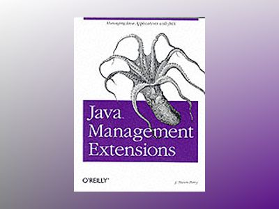 Java Management Extensions av Perry
