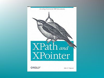 XPath and Xpointer av Simpson