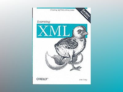 Learning XML av Ray
