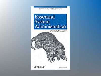 Essential System Administration Pocket Reference av Frisch