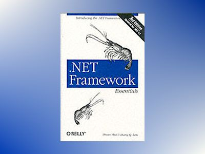 .NET Framework Essentials av Thai