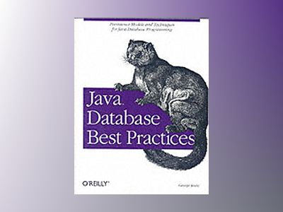 Java Database Best Practices av Reese