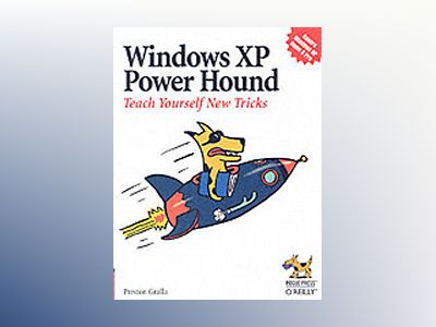 Windows XP Power Hound av Gralla