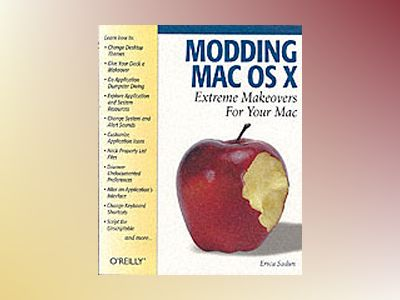 Modding Mac OS X av Sadun