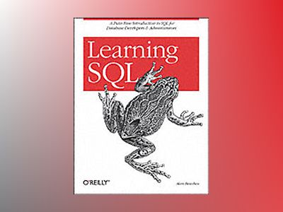 Learning SQL av Beaulieu