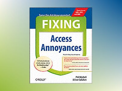 Fixing Access Annoyances av Mitchell