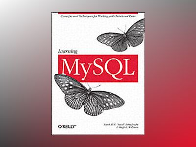 Learning MySQL av Williams
