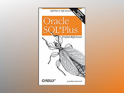Oracle SQL*Plus Pocket Reference av Gennick