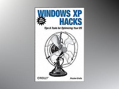 Windows XP Hacks av Gralla