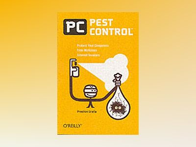 PC Pest Control av Gralla
