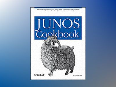 JUNOS Cookbook av Garrett