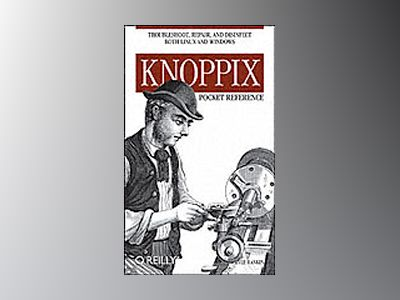Knoppix Pocket Reference av Rankin
