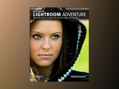 Photoshop Lightroom Adventure av Aaland