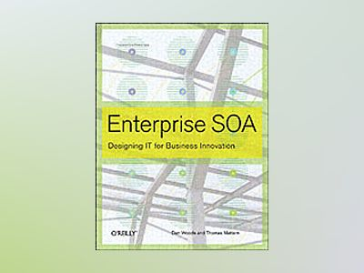 Enterprise SOA av Woods