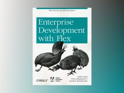 Enterprise Development with Flex av Yakov Fain