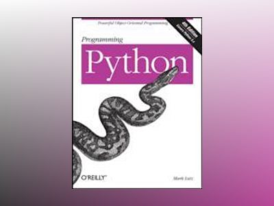 Programming Python av Mark Lutz