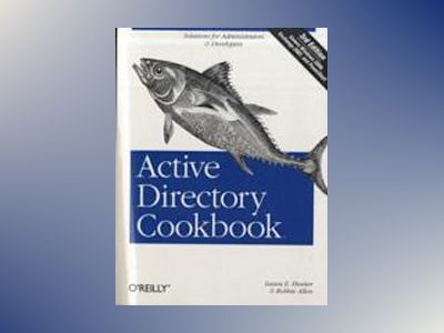 Active Directory Cookbook av Laura E. Hunter