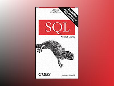SQL Pocket Guide av Gennick