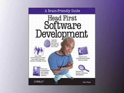 Head First Software Development av Dan Pilone