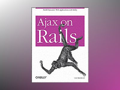 Ajax on Rails av Raymond