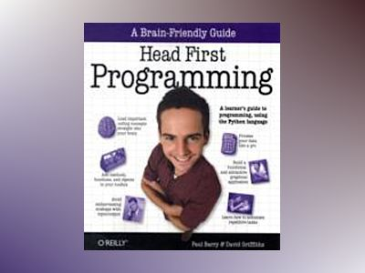 Head First Programming av David Griffiths