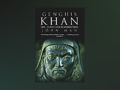 Genghis khan - his life and legacy av Paul Ratchnevsky