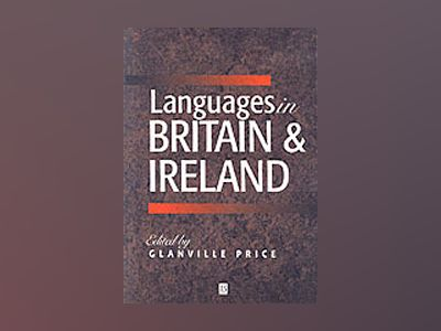 Languages in britain and ireland av Glanville Price