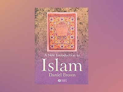 A New Introduction to Islam av Daniel Brown