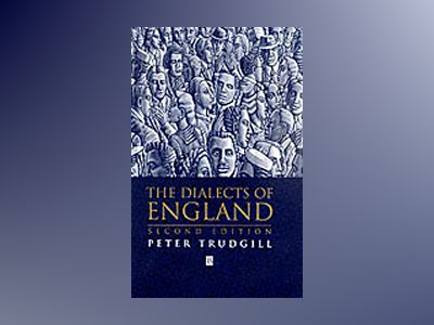 Dialects of england av Peter Trudgill