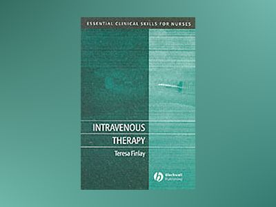 Intravenous Therapy av Theresa Finlay