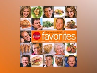Food Network Favorites: Recipes from Our All-Star Chefs av Food Network Kitchens