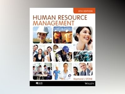 Human Resource Management 8e + iStudy Version 1 Registration Card av Raymond J. Stone