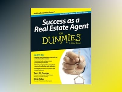 Success as a Real Estate Agent for Dummies, Australian & New Zealand Editio av Terri M. Cooper