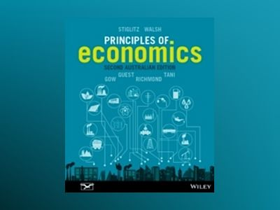 Principles of Economics, 2nd Australian Edition av Joseph E. Stiglitz