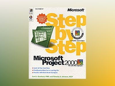 Microsoft Project 2000 Step by Step av Carl Chatfield