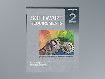 Software Requirements, Second Edition av Karl E. Wiegers