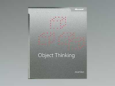 Object Thinking av David West