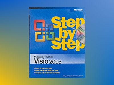 Microsoft Office Visio 2003 Step by Step av Resources Online