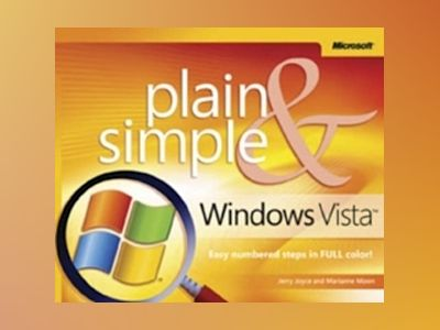 Windows Vista Plain & Simple av Jerry Joyce