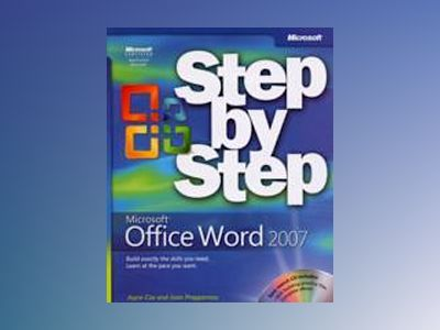 Microsoft Office Word 2007 Step by Step av Joyce Cox