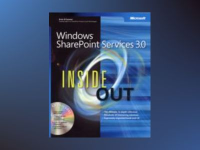Windows SharePoint Services 3.0 Inside Out av Jim Buyens
