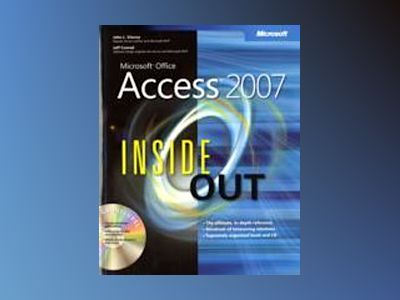 Microsoft Office Access 2007 Inside Out av John Viescas