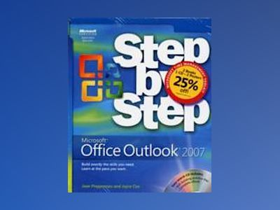 The Time Management Toolkit: Microsoft Office Outlook 2007 Step by Step and av Joan Preppernau