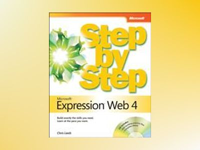 Microsoft Expression Web 4 Step by Step av Chris Leeds