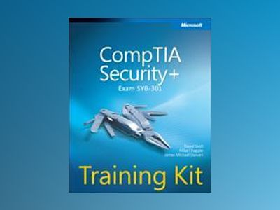 CompTIA Security+ Training Kit av Sean-Philip Oriyano